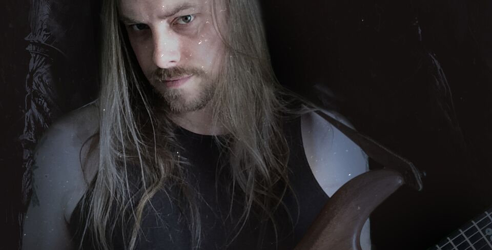 BRETT MILLER - METAL GUITAR ACADEMY