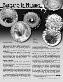 The Flow Magazine