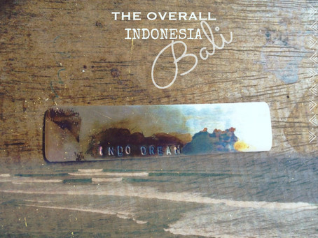 THE OVERALL - INDO DREAM - BALI