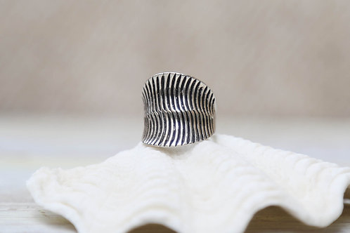 SHAPY VIBE Ring