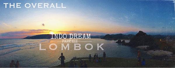 Lombok off the beaten track
