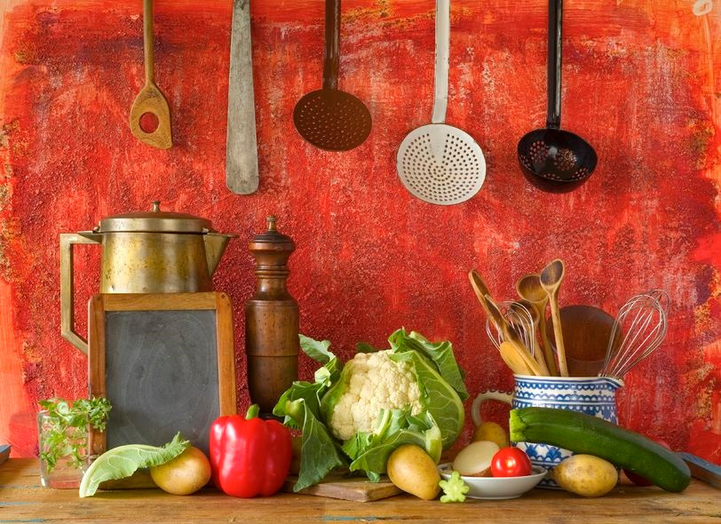 מבשלים טעים ובריא עם ליאורה חוברה