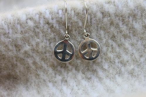 PEACE-FULL Earrings