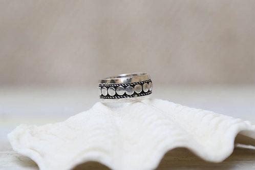 DOTTY-TRIBE Ring