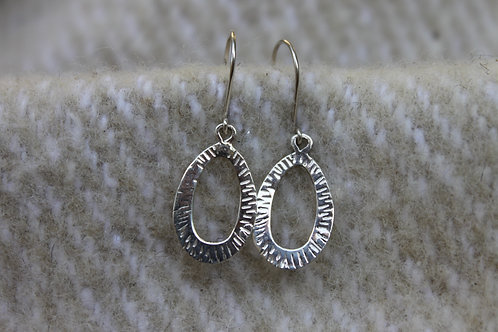 TRIBAL ROUND Earrings