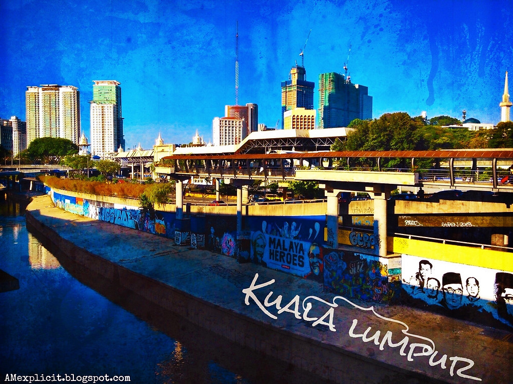 Kuala Lumpur Travel Guid off the beaten track