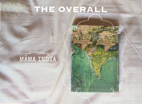 THE OVERALL - MAMA INDIA