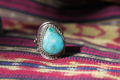 SACRED VALLEY DROP Ring*