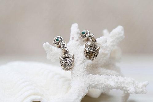 Animals Whisperer Earrings