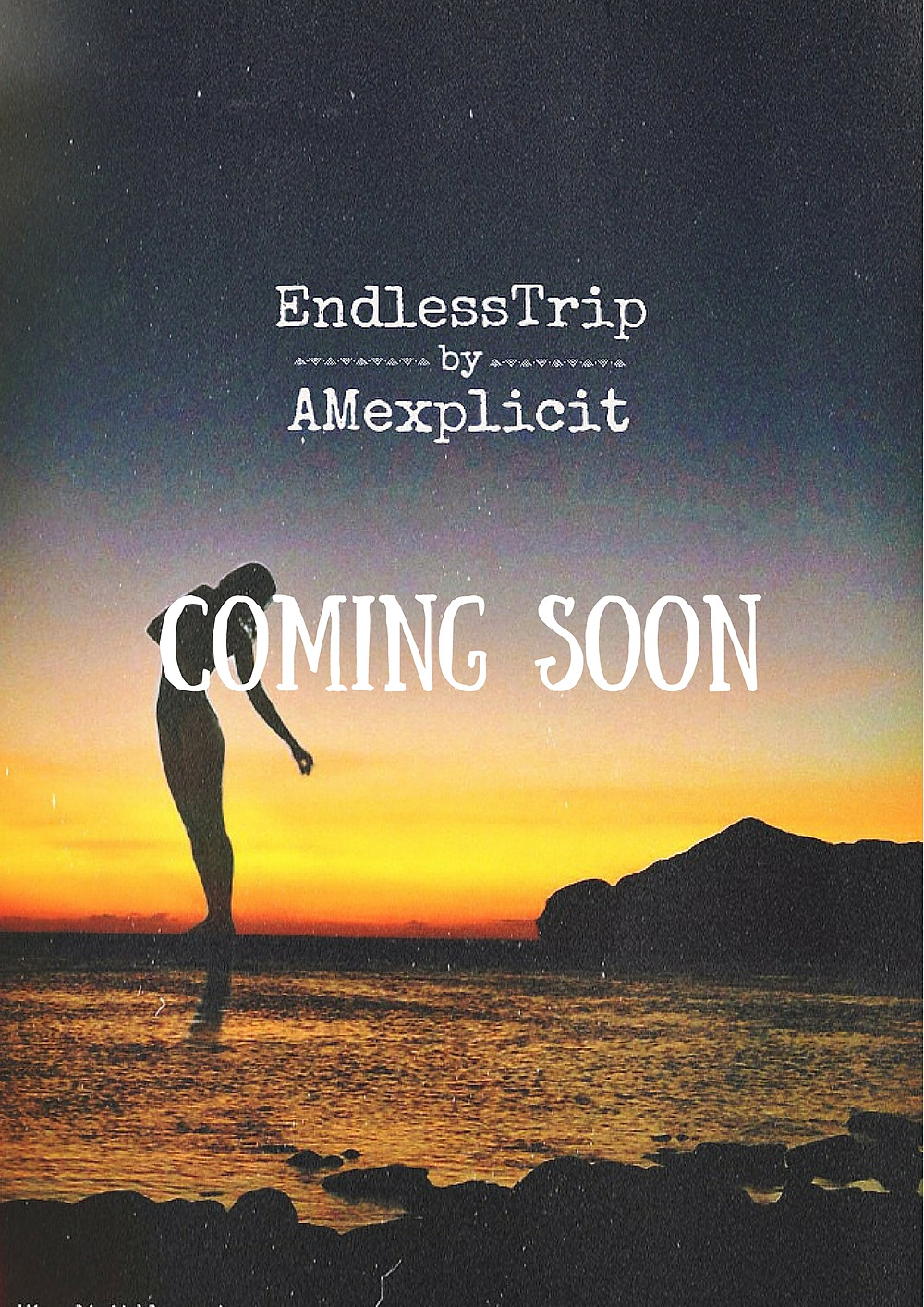 STAY TUNED TO THE ENDLESS TRIP
