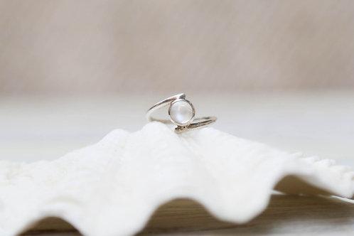 LUNA LOVER SPIRAL Ring