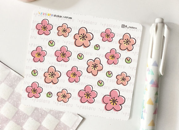 Sakura Doodle - 083