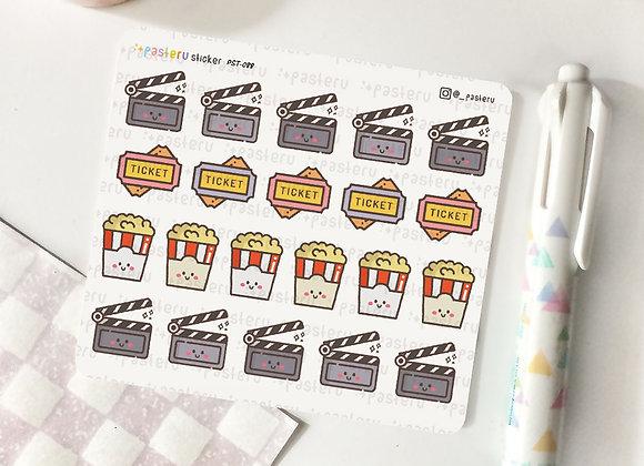 Movie Popcorn - 088