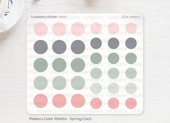 Circle Color Palette 1.0