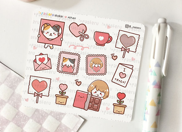 Heart Day - 037