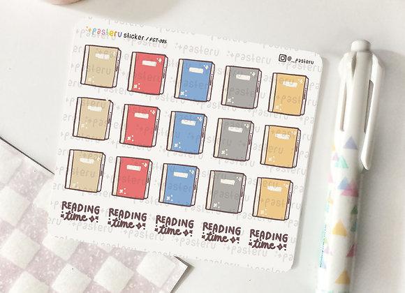 Notebook - 085