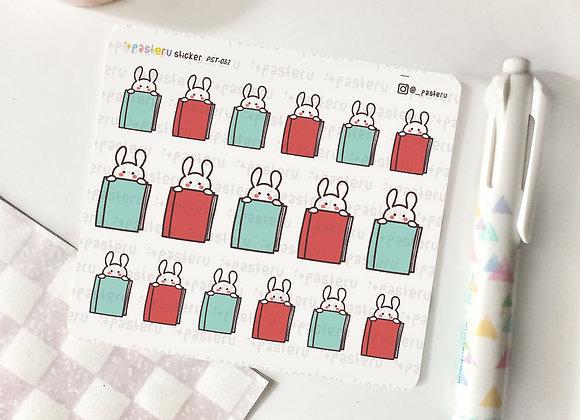 Bunny Book - 052
