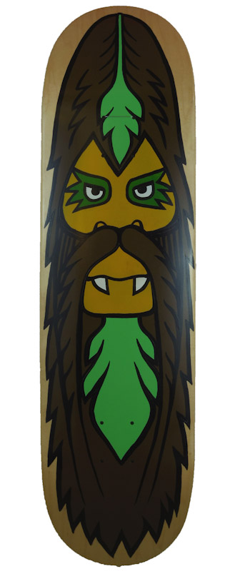 Bigfoot One