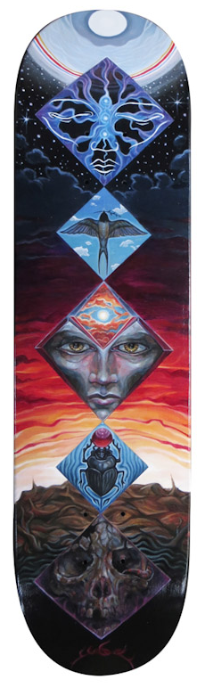 Ian Anderson - Starseed