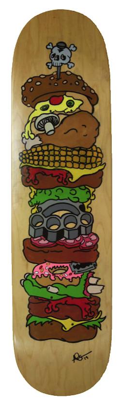 Anderson - Murderburger