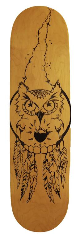 Fast Owl