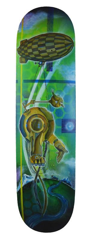 Robot 85