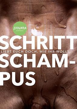 Loovara Motiv CSD Berlin 2019 SCHRITTSCHAMPUS