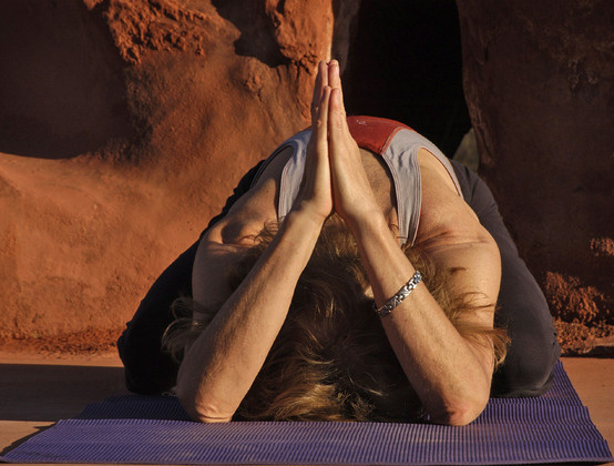 Yoga Moab