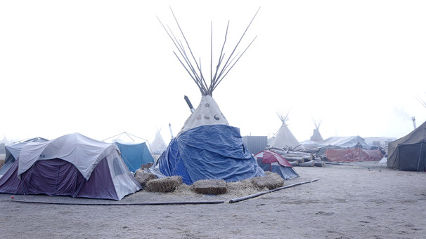 Standing Rock, ND