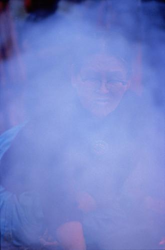 Smoke-Kinaalda'