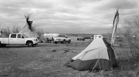 Standing Rock, ND