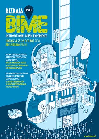 BIME PRO Poster
