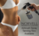 Norvell Airbrush