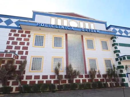 Manacapuru ganhará uma das usinas para produção de Oxigênio doadas ao AM pelo Hospital Sírio Libanês