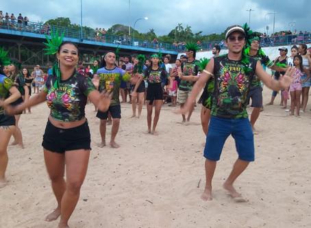 Município de Novo Airão realiza o XXII Eco Festival do Peixe-boi