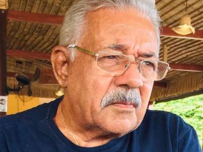 Morre Sr. Inácio Farias vítima da Covid-19