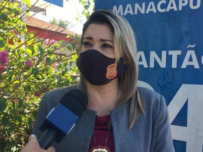 Manacapuru | Pedreiro valentão que descumpriu medida protetiva já responde por estupro e homicídio