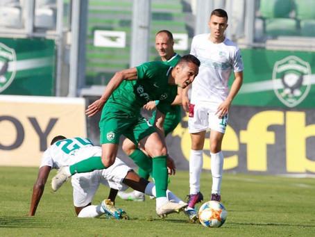 Ludogorets time do Manacapuruense Marcelinho é campeão Búlgaro pela nona vez consecutiva
