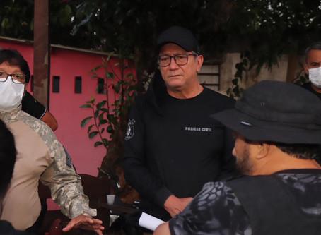Trafico de Drogas   Polícia Civil do Amazonas deflagra operação 'Delivery' e desarticula organização
