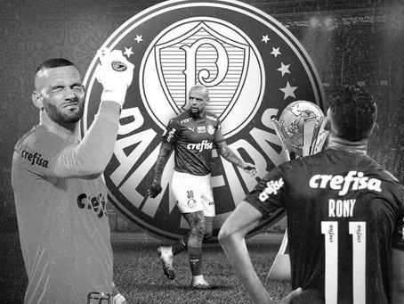 Não deu para o Palmeiras, e time segue sem Mundial