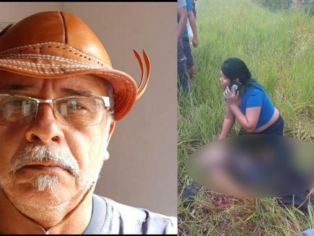Taxista de Novo Airão, foi assassinado a facadas em Manaus