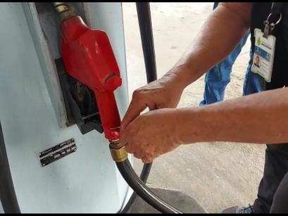 Fiscalização encontra irregularidade em postos de combustíveis de Manacapuru