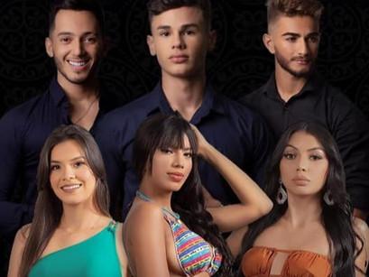 Definido os finalistas do Miss e Mister Manacapuru 2021