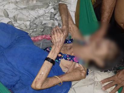 MPU | PC resgata idosa em situação de maus-tratos, negligência e apropriação de proventos de idoso