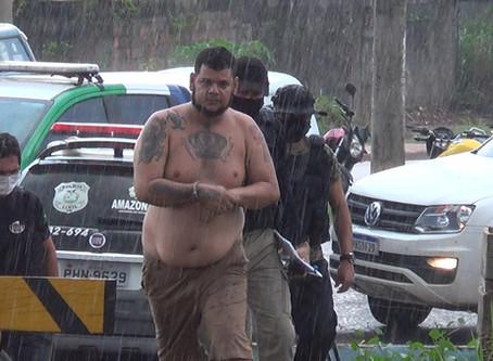 Operação Solimões II pra cadeia 36 pessoas ligadas com tráfico de Drogas em Manacapuru