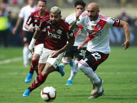 Flamengo é o Campeão e conquista a América