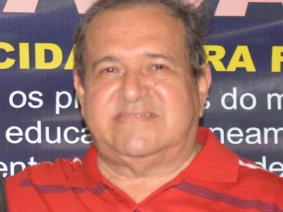 Morre Paulo Freire, ex-prefeito de Manacapuru e ex-deputado estadual, por complicações da Covid-19