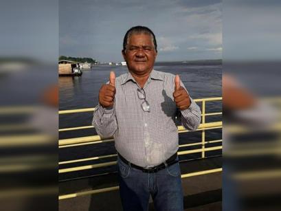 Covid-19 leva Tilú, 'o garotinho dos azuis', comunicador que fez história no rádio de Manacapuru