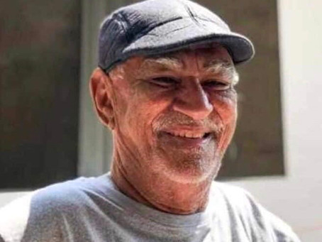 Familiares e amigos usam as redes sociais para se despedir do Pastor Teixeira, vítima da covid 19
