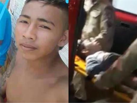 Adolescente é morto com um tiro na cabeça no Bairro Morada do Sol, em Manacapuru